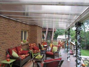 Quel matériau choisir pour sa terrasse ?