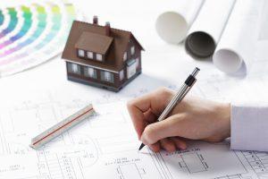le métier d'architecte d'intérieur