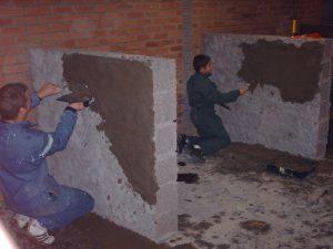 Agent de maintenance du bâtiment