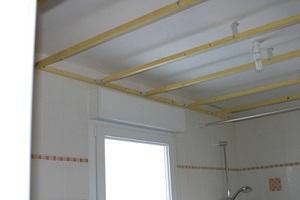 A quoi sert le faux plafond ?