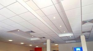 Astuces pour réussir la peinture d'un plafond
