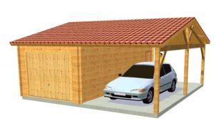 les différents types de garages
