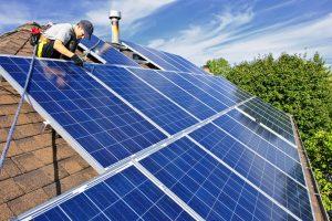 Réussir l'installation d'un panneau solaire