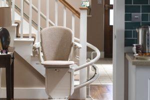 Qu'est-ce qu'un monte-escalier ?