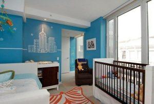 Bien choisir les couleurs pour sa maison