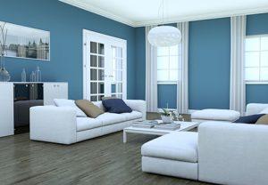 Astuces pour réussir la peinture de sa maison