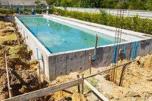 Quel matériau pour votre piscine?