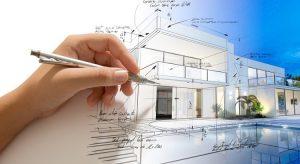 Réussir l'architecture d'une maison