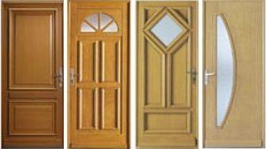 Tout savoir sur les types de porte