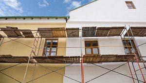qu'est ce qu'un ravalement de façade ?