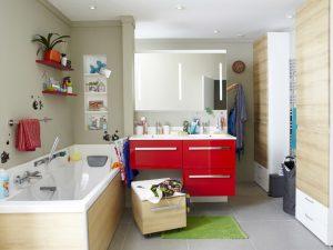 Comment bien aménager sa salle de bains ?