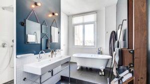 réussir votre salle de bains