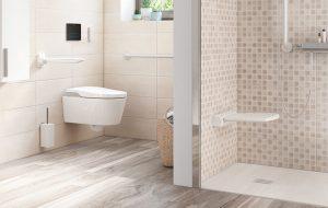 Quel revêtement de sol choisir pour sa salle de bains ?