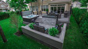 Choisir le bon matériau pour votre terrasse