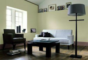 Les différents types de peintures pour vos murs