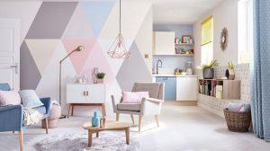 Réussir sa peinture des murs et plafond