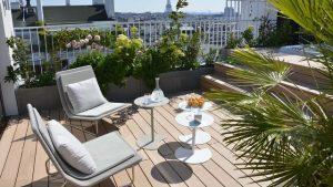 idées pour personnaliser sa terrasse