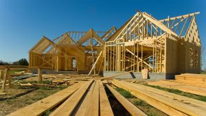 Les différentes étapes de construction d'une maison à ossature bois