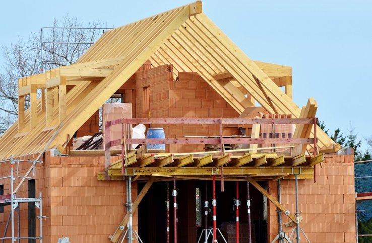 Les différentes étapes de la construction de votre maison