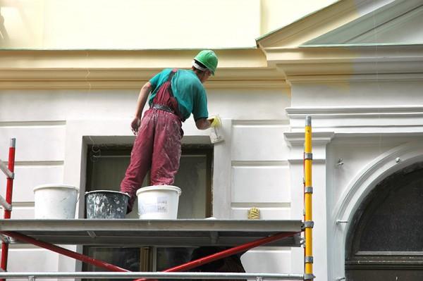 Les erreurs à éviter lors d'un ravalement de façade