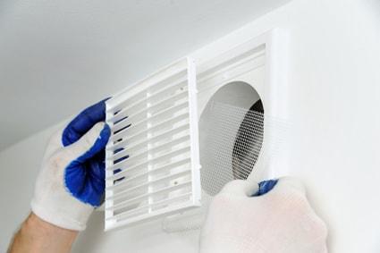 La ventilation de maison en quelques étapes